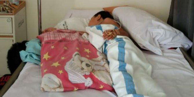 Diserang Monyet Liar, Bokong dan Paha Bocah Robek - JPNN.com