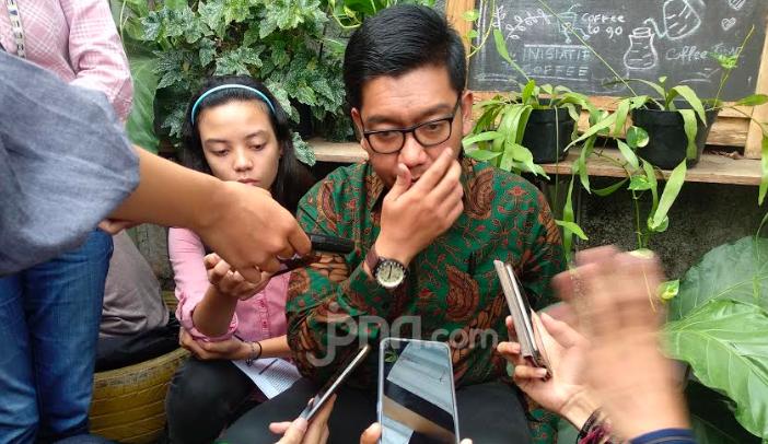 ICW Merasa Aneh Hakim Agung Kok Terkesan Kebal Hukum - JPNN.com