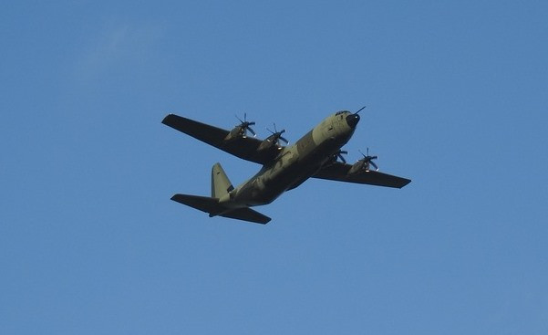 Kabar Terbaru Misteri Pesawat Hercules Hilang dalam Perjalanan ke Antarktika - JPNN.com