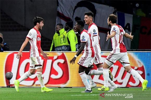Hasil Liga Champions dan Klasemen Grup E Hingga H - JPNN.com