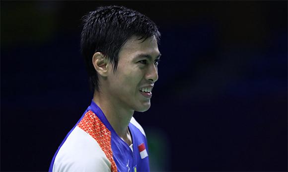 Indonesia Masters 2020: Istora Pecah! Pria Sukoharjo Lolos ke 16 Besar - JPNN.com