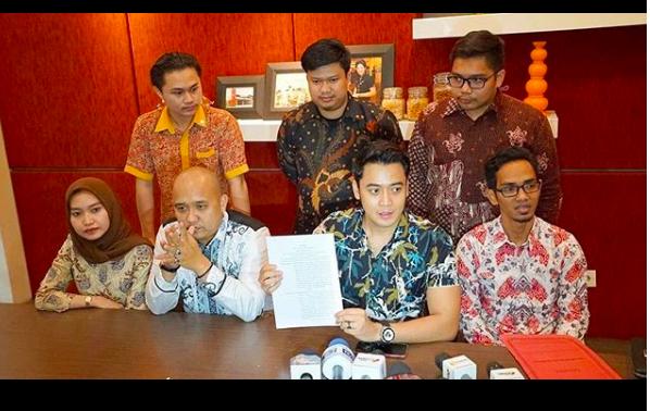 Kris Hatta Pindah ke Tahanan Kejaksaan Negeri Jaksel - JPNN.com