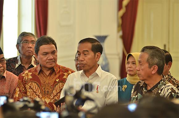 Jokowi akan Keluarkan Keputusan Penting soal Imam Nahrawi Hari Ini - JPNN.com