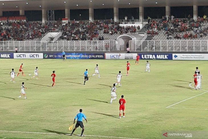 Pengakuan Pelatih Brunei Darussalam Usai Dihajar Timnas U-16 Indonesia - JPNN.com