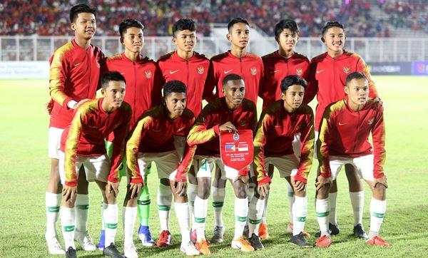 Jadwal Padat, Timnas U-16 Bakal Rotasi Pemain Saat Kontra Brunei U-16