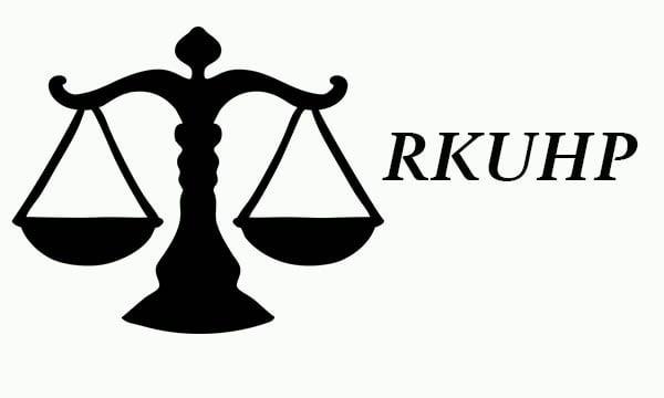 Tunda Sahkan RKUHP Sama Saja dengan Cinta Produk Hukum dari Belanda - JPNN.com