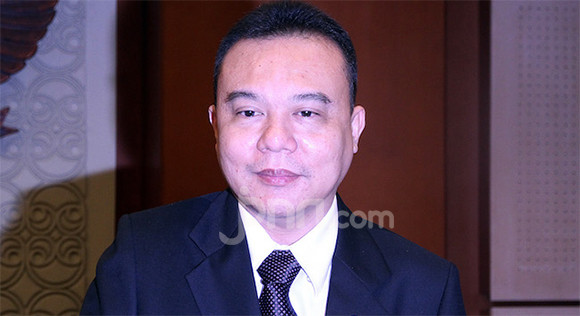 Wakil Ketua DPR Ikut Memantau Reuni 212, Begini Penilaiannya - JPNN.com