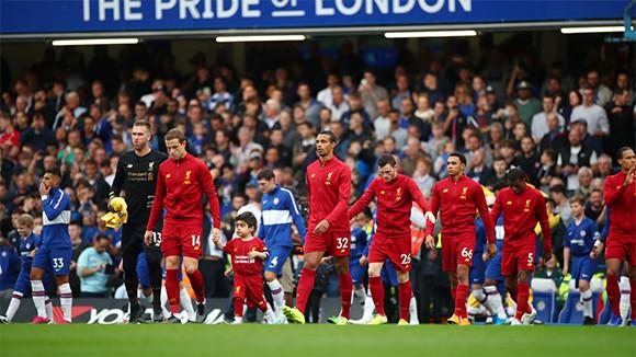 Permalukan Chelsea, Liverpool Pimpin Klasemen Premier League - JPNN.com