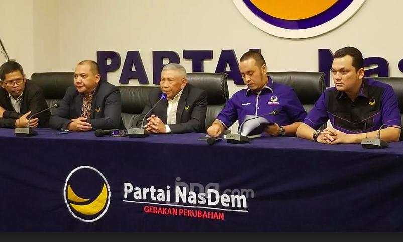 NasDem Buka Pendaftaran Calon untuk Pilkada 2020 - JPNN.com