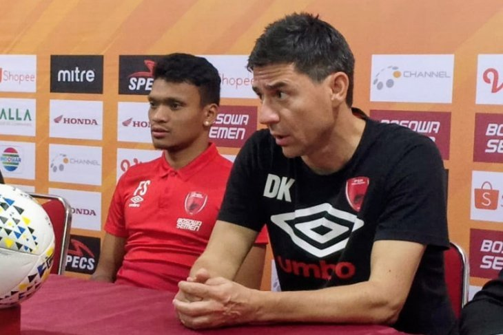 Laga Tandang Sangat Menakutkan Bagi PSM Makassar - JPNN.com