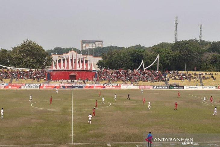 Liga 1 2019: Semen Padang Menang Tipis Atas PSM Makassar
