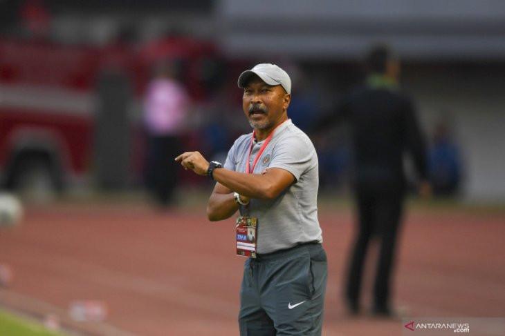 Timnas U-19 Indonesia vs Korea Utara: Fakhri Husaini Sampaikan Kabar Buruk - JPNN.com
