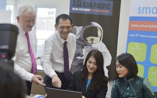 Smart Platform, Inovasi Anak Bangsa dalam Pencarian SDM Unggul - JPNN.com