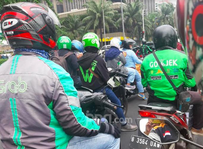 Ojol Minta Pengaturan Tarif Diserahkan ke Pemda, Menhub: Masuk Akal - JPNN.com