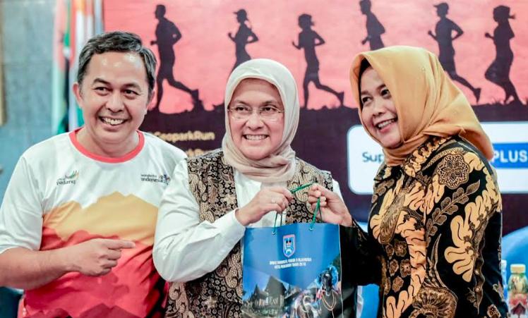 Tingkatkan Wisman MICE, Indonesia Berpartisipasi di IT dan CMA 2019 - JPNN.com