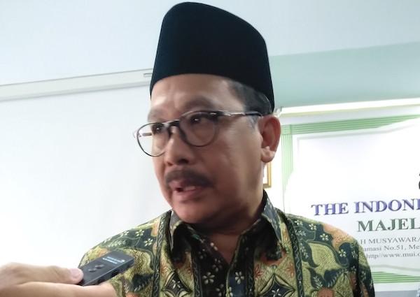 Guru Agama Honorer Jangan Mogok Mengajar, Kemenag Perjuangkan Tambahan Kuota PPPK - JPNN.com