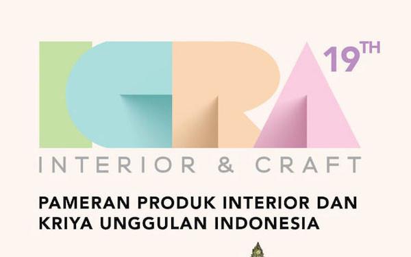 ICRA 2019 Hadirkan Produk Kerajinan Tangan dan Gaya Hidup - JPNN.com
