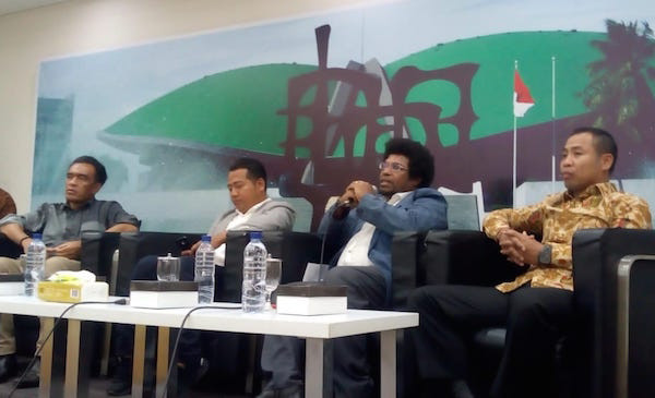 Tata Tertib DPD RI untuk Menciptakan Parlemen Bersih - JPNN.com