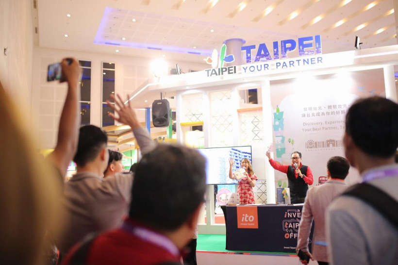 Taiwan All Out Garap Pasar Indonesia
