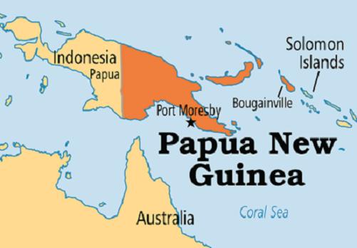 Sah! 98 Persen Warga Bougainville Memilih Merdeka dari Papua Nugini - JPNN.com