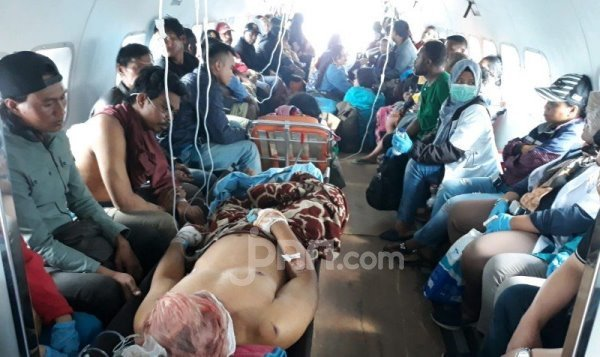 Jumlah Korban Kerusuhan di Wamena Lumayan Banyak, Bikin Sedih - JPNN.com