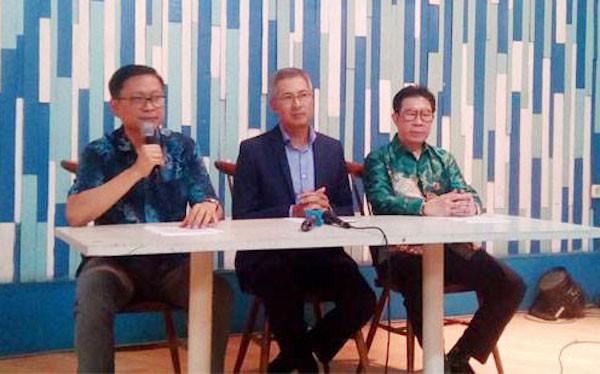 Qnet Bantah Terlibat Penipuan Investasi Bodong Jpnn Com