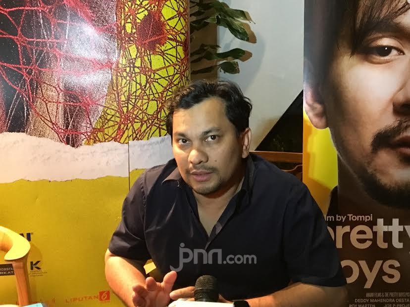 Anies Baswedan Salahkan E-budgeting, Tompi: Enggak Enak Pak, Masuk Neraka Gara-gara Orang Lain - JPNN.com