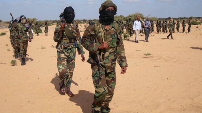 Kelompok Sempalan Al Qaeda Serbu Pangkalan Militer AS di Somalia - JPNN.com