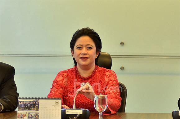 Ketua DPR Minta Brimob Harus Galak Lawan Teroris - JPNN.com
