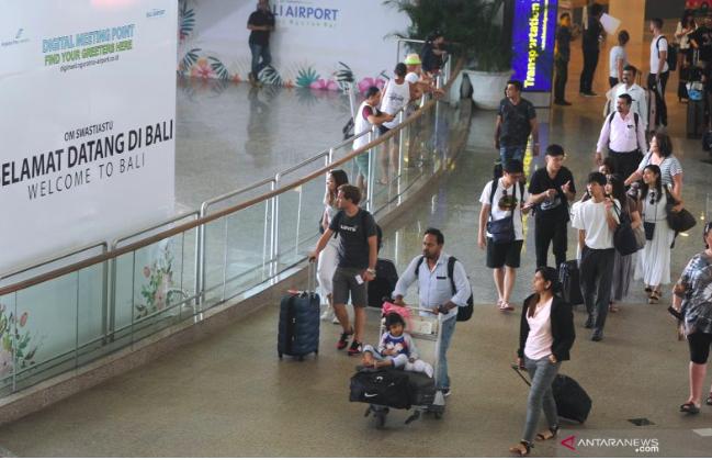 Bandara Ngurah Rai Layani Pemulangan 5 Ribu Pekerja Migran Indonesia - JPNN.com