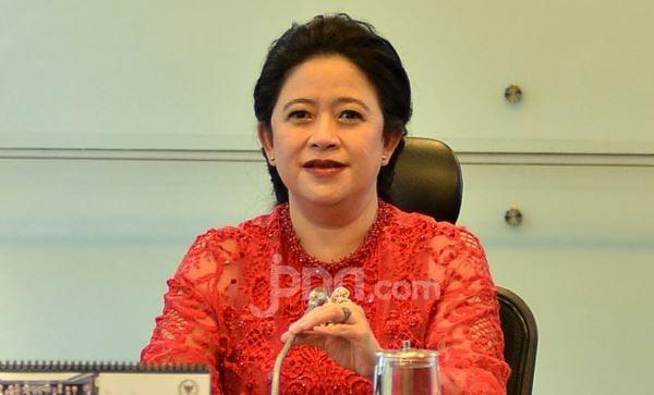 Puan Maharani Hormati Keresahan Presiden Jokowi - JPNN.com