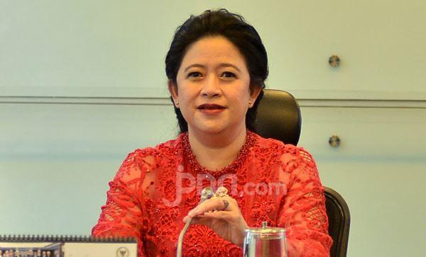 Prediksi Qodari soal Wajah DPR di Bawah Pimpinan Puan Maharani - JPNN.com