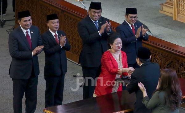 Cak Imin Tak Ikut Mbak Puan Keliling DPR, Ini Sebabnya - JPNN.com