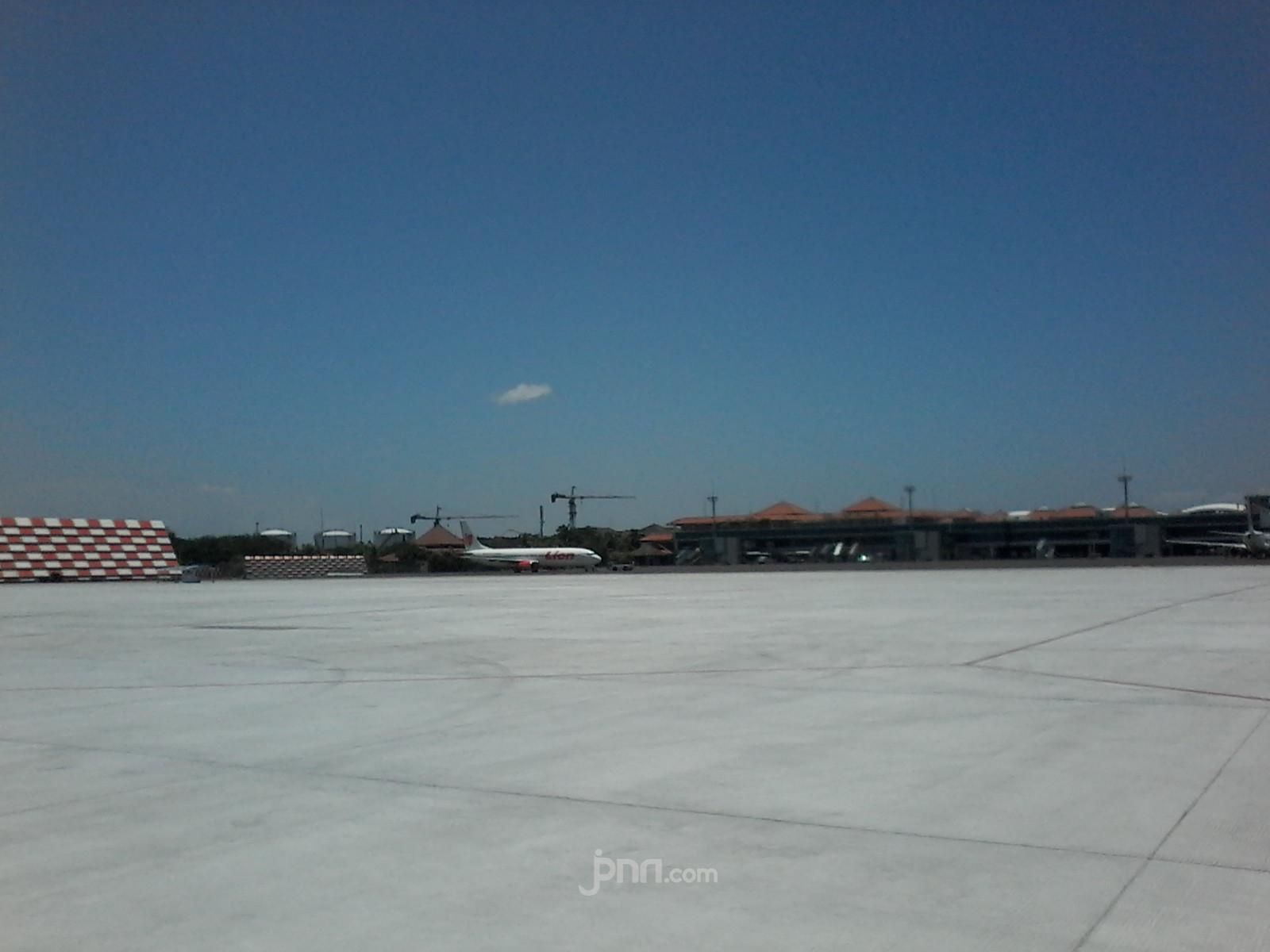 April 2020, Groundbreaking Pembangunan Bandara Kediri Dilakukan - JPNN.com