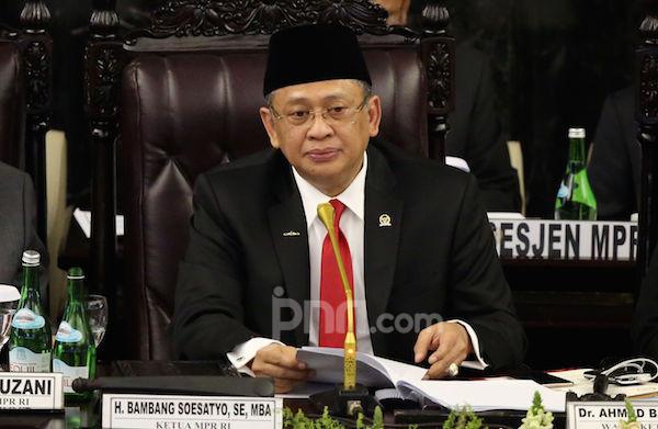 Bamsoet: Ini Fase Terberat Perekonomian Indonesia - JPNN.com
