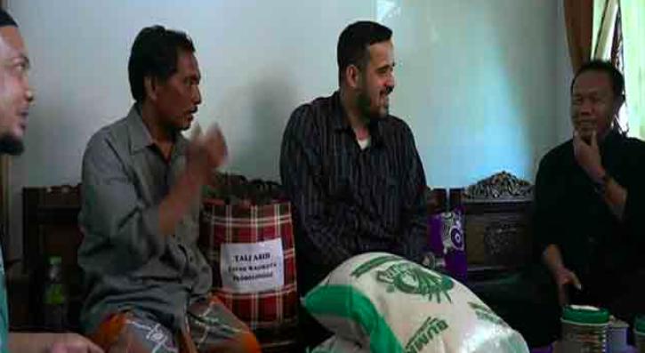 Habib Hadi Memaafkan Pelaku yang Menghinanya di Facebook - JPNN.com