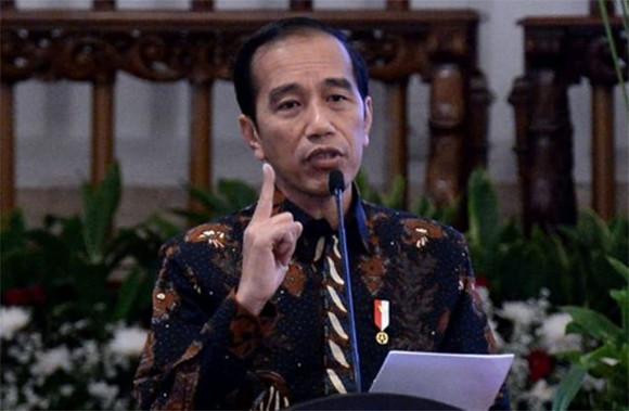 Presiden Jokowi Geram, Marah dengar Ada Desa Fiktif - JPNN.com