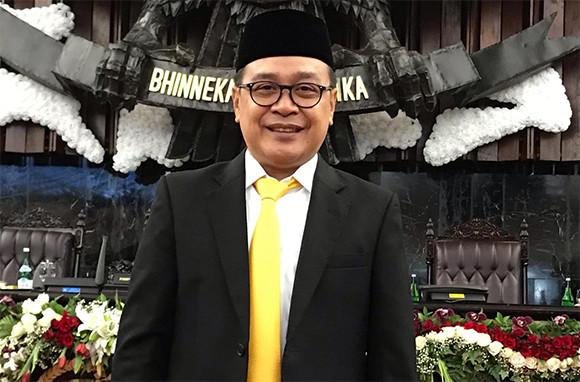 Mulia Sekali Alasan Anggota DPR RI Ini Tolak Undangan Makan Malam Bersama Gubernur - JPNN.com