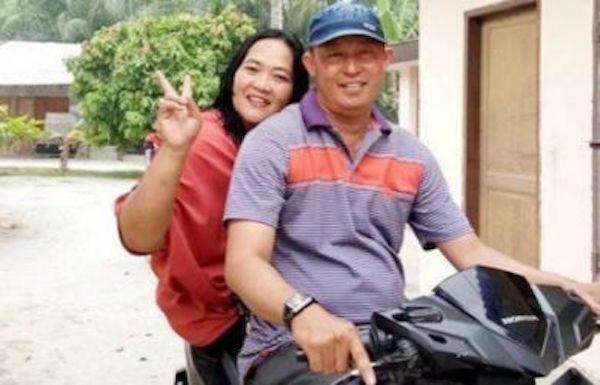 Kronologis Aiptu Pariadi Tembak Kepala Istri Lantas Bunuh Diri di Depan Anak Sulung - JPNN.com