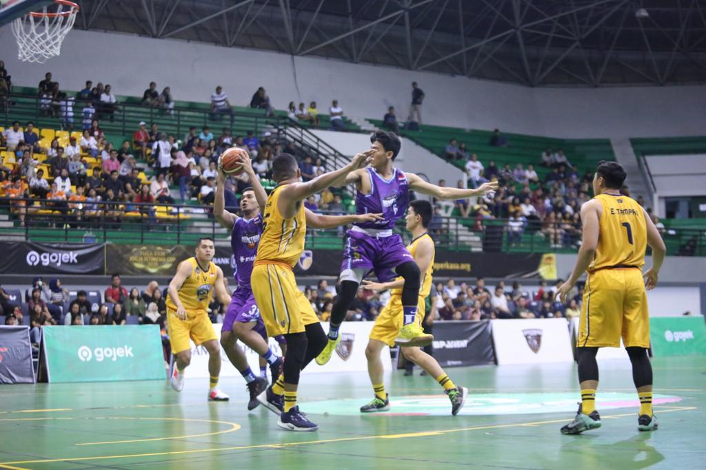 Amartha Hangtuah Klub IBL Terbaik di Piala Raja Yogyakarta - JPNN.com