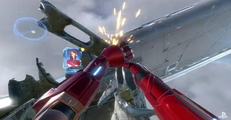 Gim Iron Man VR Dirilis Tahun Depan - JPNN.com