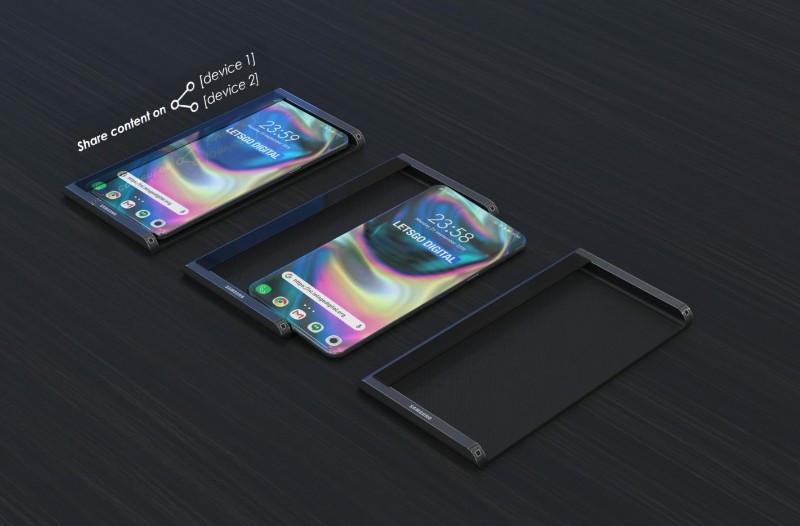 Sadis, Samsung Galaxy S11 Bakal Ditanamkan Kamera 108 MP dan Memori 1 TB? - JPNN.com