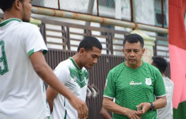 Peluang PSMS Medan Lolos ke Babak 8 Besar Liga 2 Kian Menipis