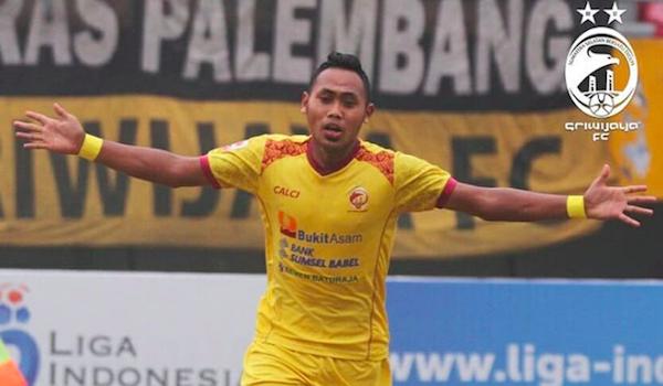 Tekuk Blitar Bandung United, Sriwijaya FC Lolos 8 Besar Liga 2