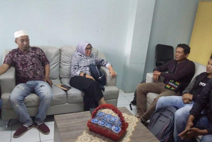 Tujuh Warga Banten Dipulangkan dari Wamena - JPNN.com