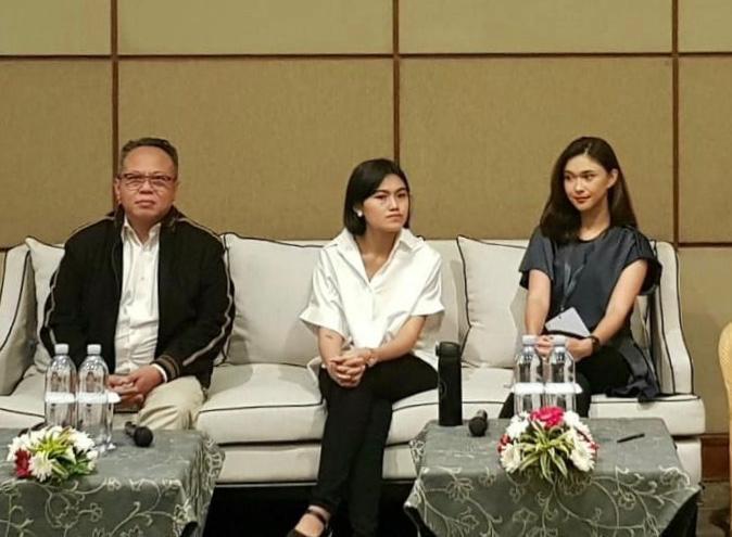 Bicara di Ideafest 2019, Arif Mujahidin Ajak Anak Muda Jaga Lingkungan - JPNN.com