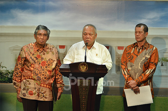 Jokowi Berencana Undang Anies ke Istana Tapi...
