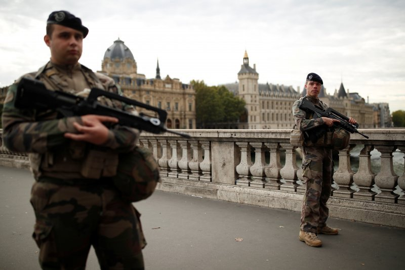 Surat Kabar Prancis Mohon Perlindungan Usai Terbit