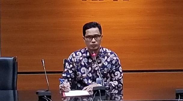 KPK Tetapkan Kabid Pengadaan BKD Subang Sebagai Tersangka Gratifikasi - JPNN.com