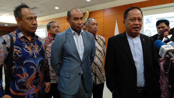 Gubernur NTT Sesumbar 5 Tahun ke Depan Indonesia Tak Perlu Lagi Impor Daging Sapi - JPNN.com